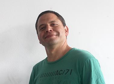 Eric Lejeune